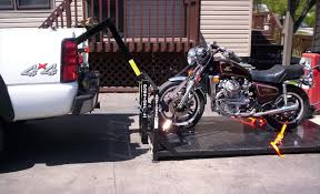 rays motorcycle towing u0026 transport