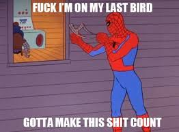 Funny Spider Man Memes - 60s spiderman stripers meme lol humor t spiderman