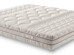 materasso piazza e mezza misure promozione materasso in lattice una piazza e mezza 120x190