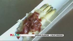 comment cuisiner des asperges blanches comment préparer les asperges blanches minutefacile com