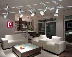 Wohnzimmer Beleuchtung Seilsystem Paulmann Led Seilsystem Spice Salt 5x4w 12v Neuste Led Technik Art