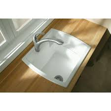 Bathroom Great Kohler Utility Sink For A Variety Of Cleaning - Sterling kitchen sinks
