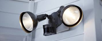 how to install flood lights amazing installing flood lights outside 64 with additional halloween