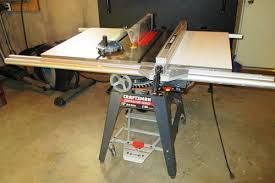 10 Craftsman Table Saw Sold Craftsman 113 Ser 10