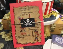 jake neverland pirates birthday party disney baby
