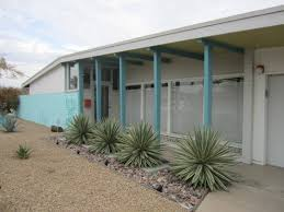 glimpses mid century modern homes south scottsdale az