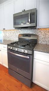 ge slate appliances just got these for our new kitchen and i love