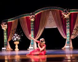 arangetram decoration yadusha arangetram best wedding photographer in orlando