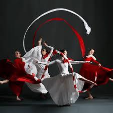 ribbon dancer hire ribbon dancers ribbon dancers london circus entertainment