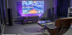 gaming setup ps4 20 best gaming setups of 2018 that will blow your mind