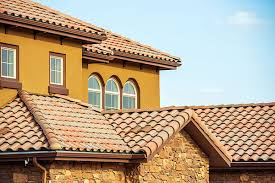 Barrel Tile Roof Roof Repairs And New Roofs By Dan Tennis Roofing