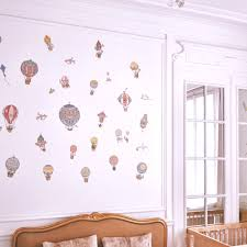 reusable wall stickers 40 stickers atelier choux