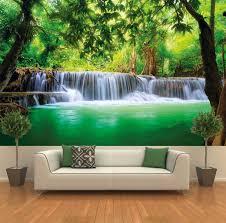wall mural wallpaper jungle green jungle wallpaper wall mural muralswallpaper co uk