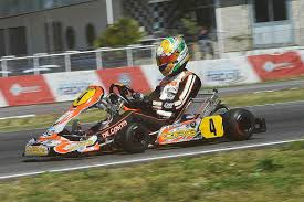 lexus sarno motors the standings after the first round of the euro championship knw