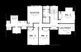 mascord house plan 2391 the cannondale