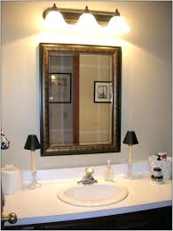 Sears Bathroom Furniture Sears Bathroom Cabinets Image For White Wood Framed Recessed