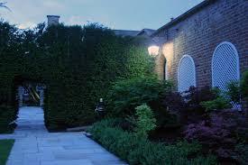 modern outdoor lighting modern outdoor lighting garden lighting