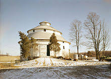 Round Barns In Wisconsin Round Barn Wikipedia