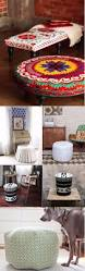 13 of the best diy ottoman ideas to decorate your home u2022 diy home