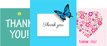 thank you e card send thank you ecards cost goes to charity dontsendmeacard