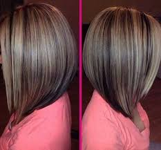 inverted bob hairstyles 2015 photo gallery of long inverted bob back view hairstyles viewing 3
