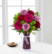 ftd holiday celebrations bouquet phoenix flower shop flower