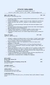 Sales Rep Resume Examples by Sample Resume For Medical Sales Representative Ilivearticles Info