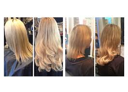 greath lengths great lengths best hair extensions transformations of 2015