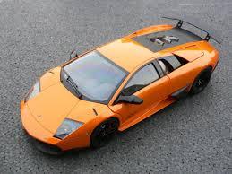 Lamborghini Murcielago Orange - lamborghini murcielago lp670 4 sv norev diecast international