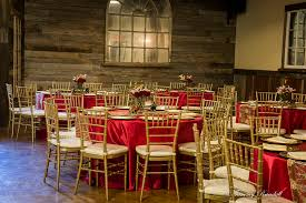 table chair rentals table chair rentals rustic barn productions