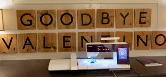 goodbye valentino perfection starts here u2013 my new machine