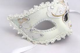 white masquerade masks for women venice mask masquerade masks and plumage and flower