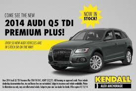 audi special lease anchorage audi car specials alaska vehicle lease sales deals