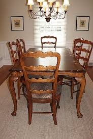 clover lane how to paint dining room furniture