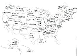 map us quiz us states map quiz name the us states map quiz with 1000 x 722