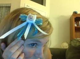anime hair accessories finn the human hair clip by elphaba anime on deviantart