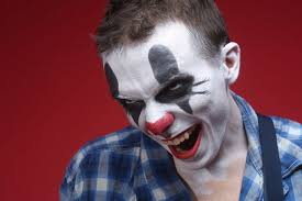 clowns ny creepy clowns in upstate ny every sighting report so far