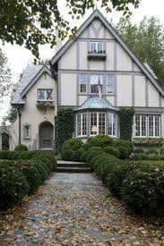 tudor style exterior lighting linda bond s house john mcdonnell tudor style and chevy chase