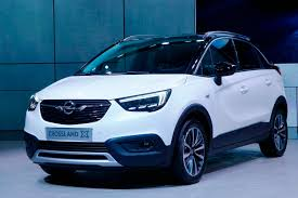 opel jeep revealed new car models that impressed at the geneva motor show