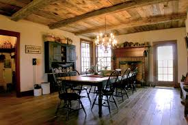 new england saltbox house new england salt box style rustic dining room philadelphia