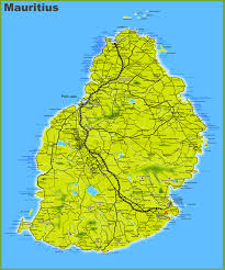 Mauritius World Map by Mauritius Maps Maps Of Mauritius