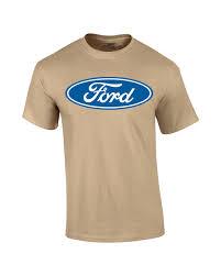 ford logo ford t shirt blue ford logo oval design ebay