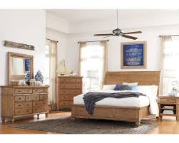 Bedroom Sets Kanes Aspen Sleigh Bedroom Spruce Bay As I72 400wset
