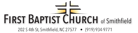 baptist church smithfield welcome to baptist church