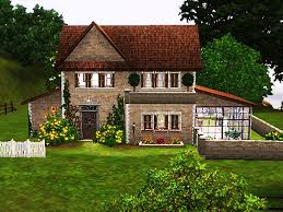 surprising small sims house plans photos best inspiration home