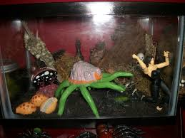 Zombie Aquarium Decorations Boo Gleech