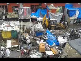 basement demolition costs department demolishing illegal house near bandra station east 1