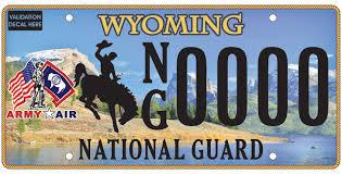 Wyoming travel guard images National guard jpg