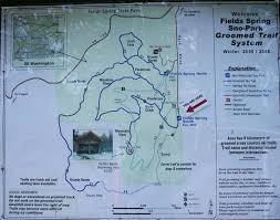 springs washington map wildflower bloom at fields springs state park asotin county