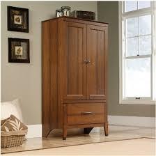 Furniture Armoire Wardrobe Armoire Wardrobe Storage Closet Cabinet Wood Clothes Organizer